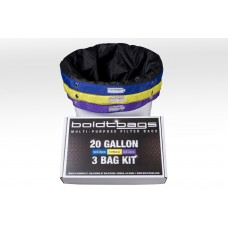 20 Gallon Extraction Bags