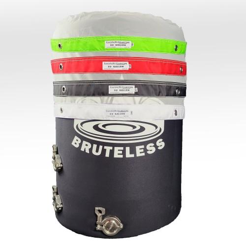 Full Mesh – 32 Gallon 4 Bag Kit