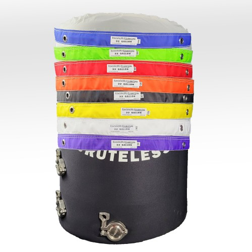 Full Mesh – 32 Gallon 8 Bag Kit