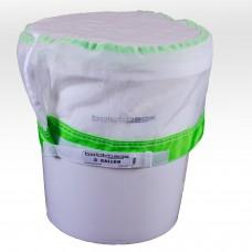 Lock Top – 44 Gallon Full Mesh Stackers Single Bag