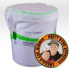 Lock Top – 5 Gallon Full Mesh Stackers Single Bag