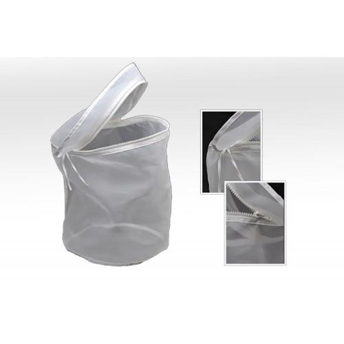 Open Top Wash Bag (Large)