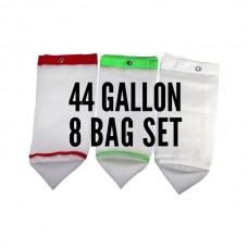 Full Mesh – 44 Gallon 8 Bag Kit