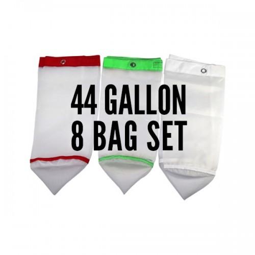 Full Mesh – 44 Gallon 8 Bag Kit