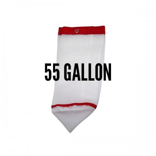 Full Mesh – 55 Gallon Single Bag