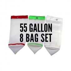 Full Mesh – 55 Gallon 8 Bag Kit