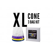 Cone (XL) 3 Bag Kit
