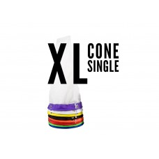 Cone (XL) Single Bag