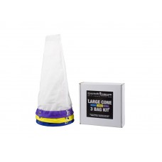 Cone (Large) 3 Bag Kit