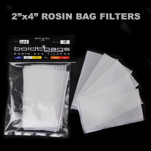 Rosin Bag (Small) 2″x 4″