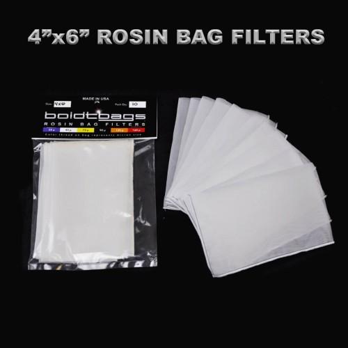 Rosin Bag (Large) 4″x 6″
