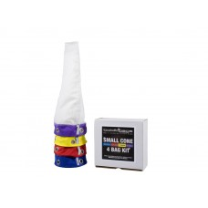 Cone (Small) 4 Bag Kit